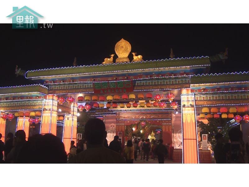 里報.tw-台灣燈會