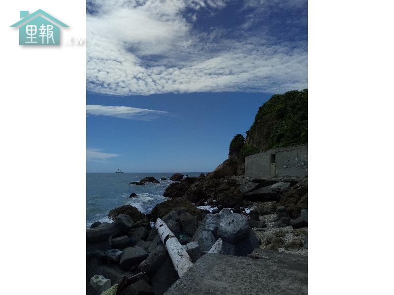 里報.tw-柴山漁港
