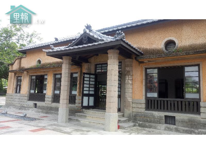 里報.tw-大目降文化園區