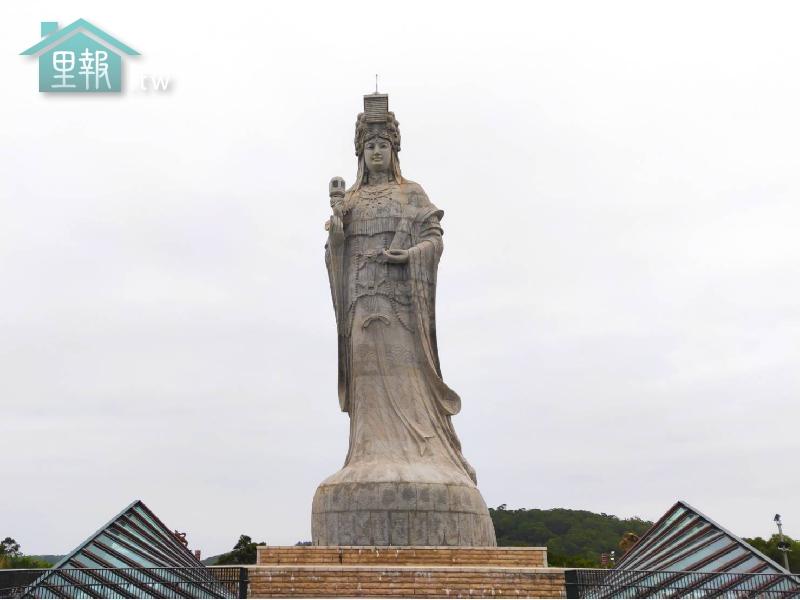 里報.tw-北竿港口