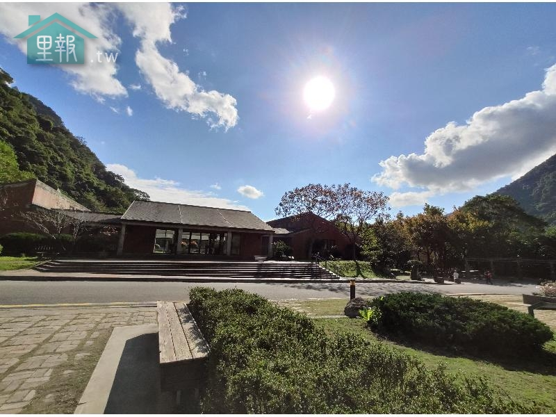 里報.tw-太魯閣遊客中心