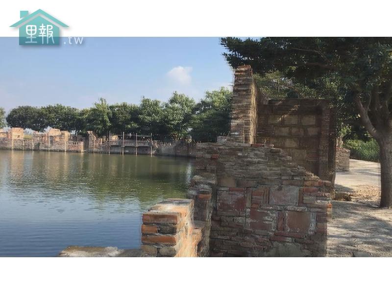 里報.tw-老塘湖藝術村
