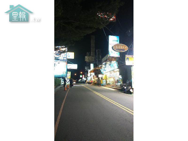 里報.tw-谷關老街