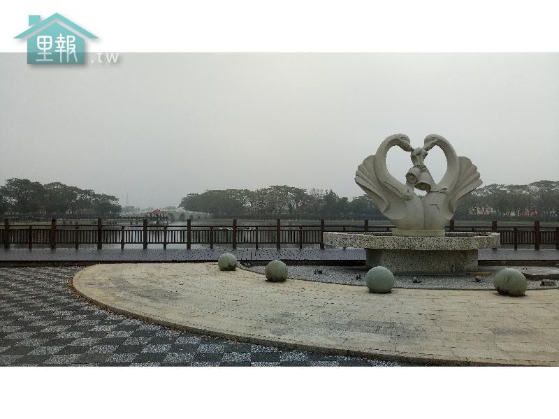 里報.tw-天鵝湖公園
