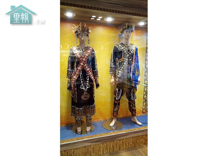 里報.tw-禮納里遊客中心