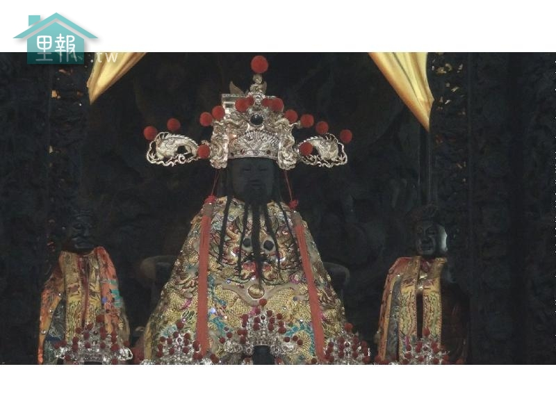里報.tw-東隆宮