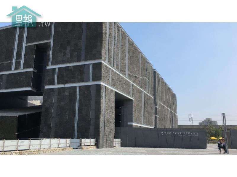 里報.tw-國立臺灣史前文化博物館南科考古館