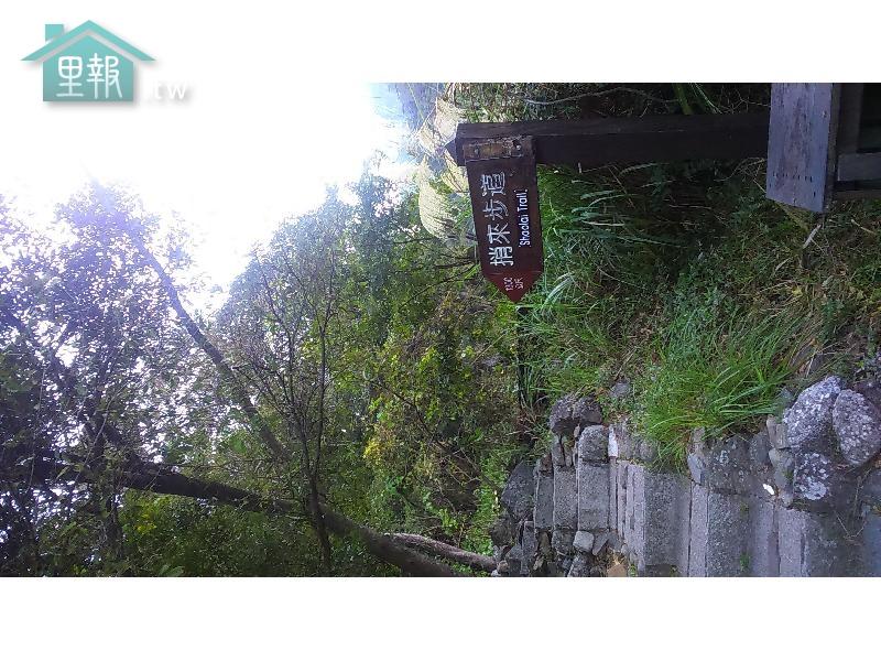里報.tw-谷關捎來步道