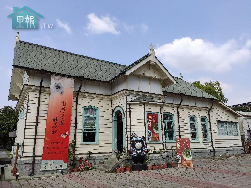 里報.tw-檜意森活村