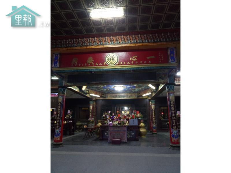 里報.tw-五龍山鳳山寺