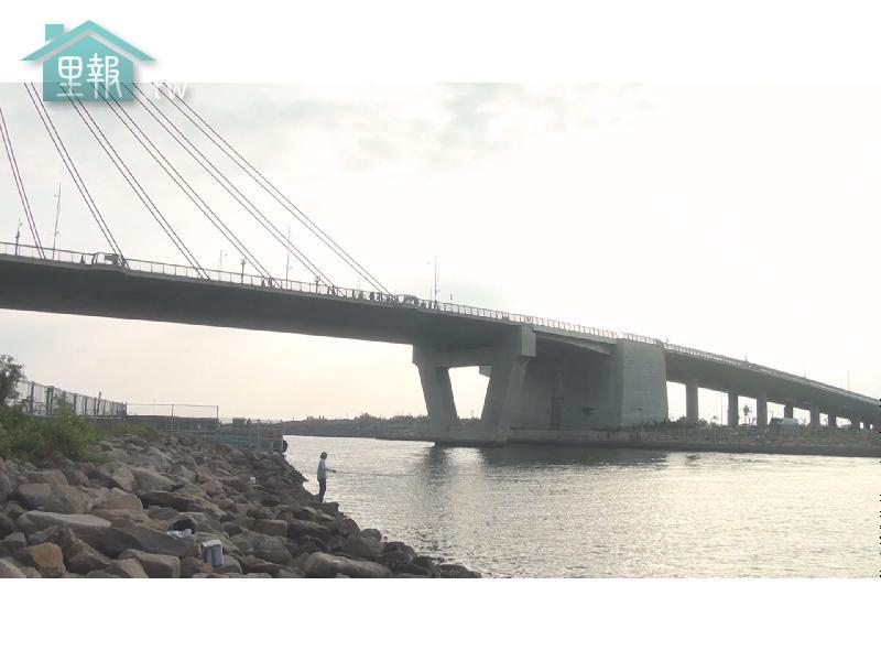 里報.tw-大鵬灣鵬灣跨海大橋