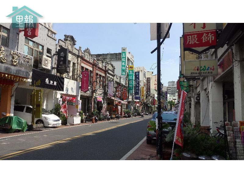里報.tw-太平老街