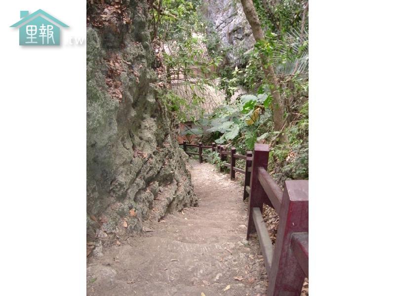 里報.tw-大崗山盤龍峽谷步道
