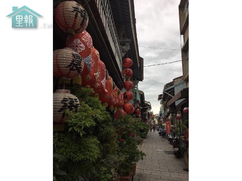 里報.tw-神農街