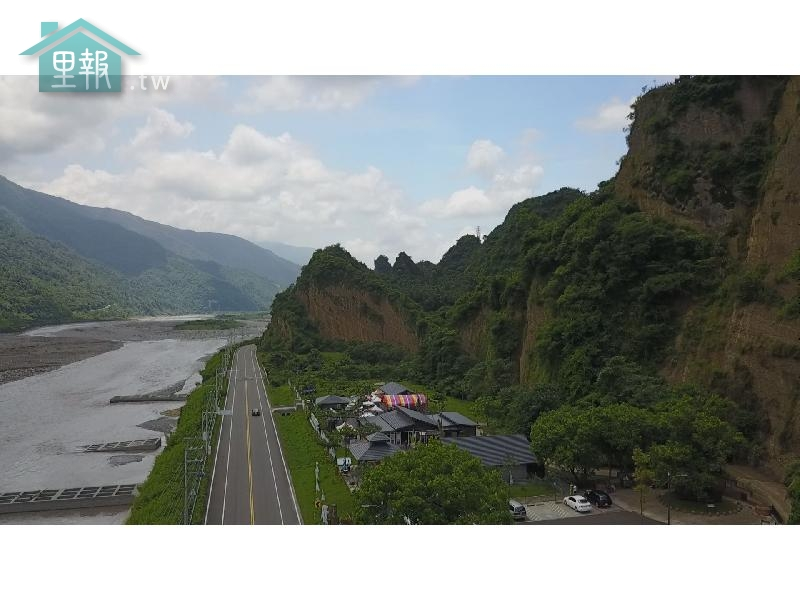 里報.tw-十八羅漢山