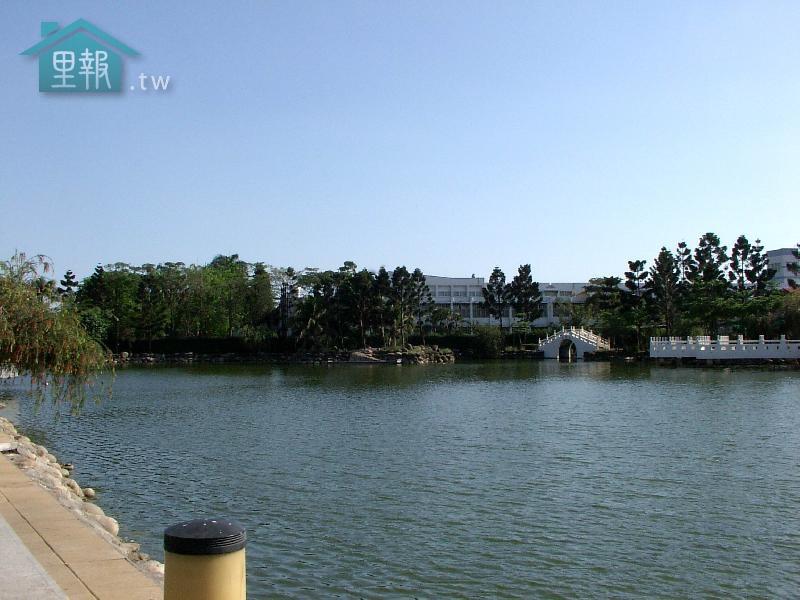 里報.tw-武承恩公園
