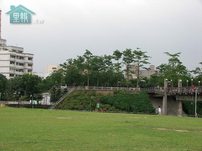 里報.tw-陽明運動公園