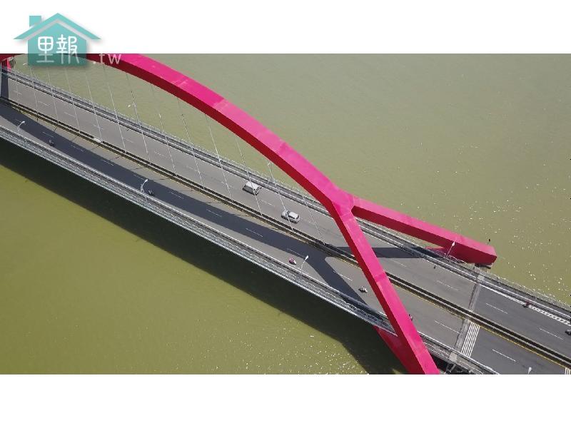 里報.tw-進德大橋
