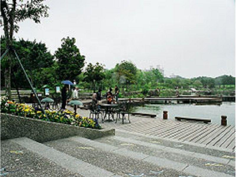 里報.tw-羅東運動公園