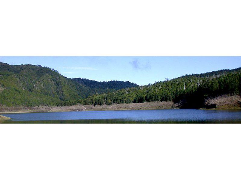 里報.tw-太平山國家森林遊樂區