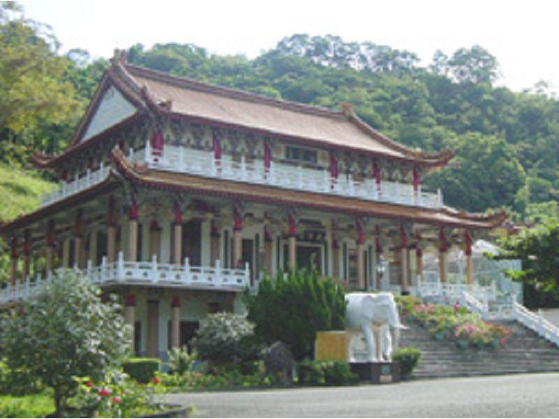 里報.tw-清覺寺