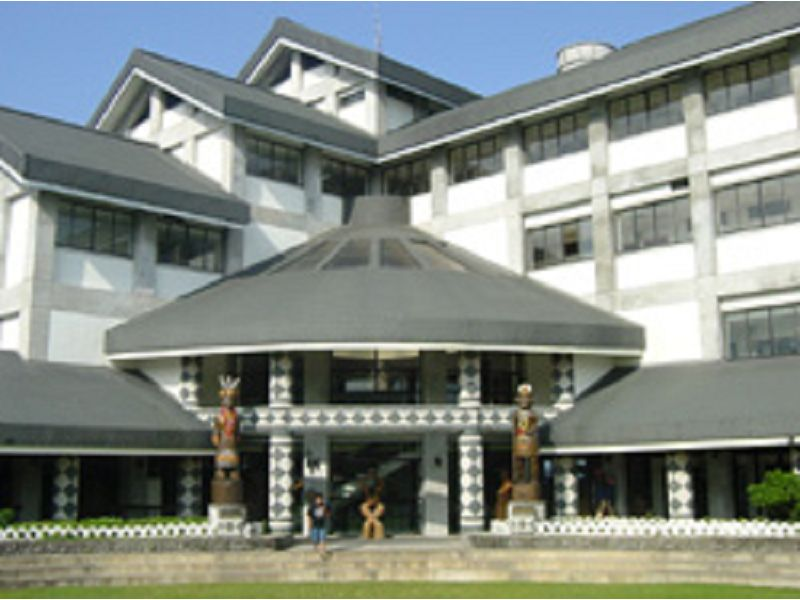 里報.tw-原住民文化藝術會館