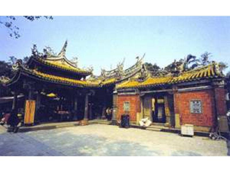 里報.tw-壽山巖觀音寺