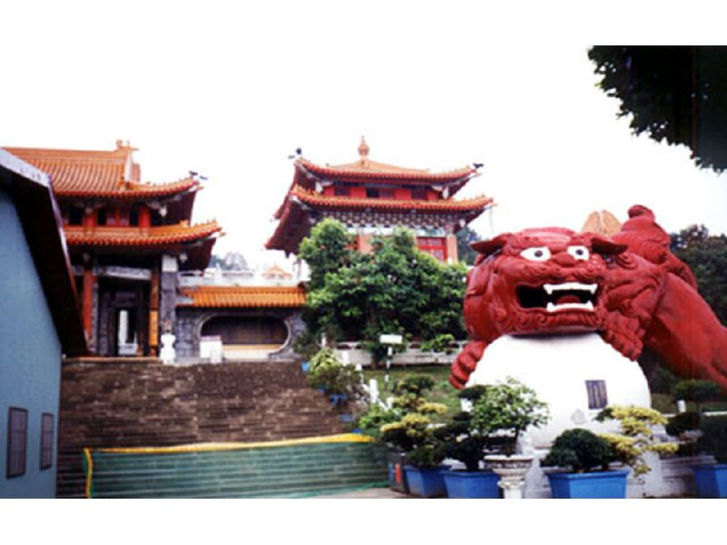 里報.tw-文武廟