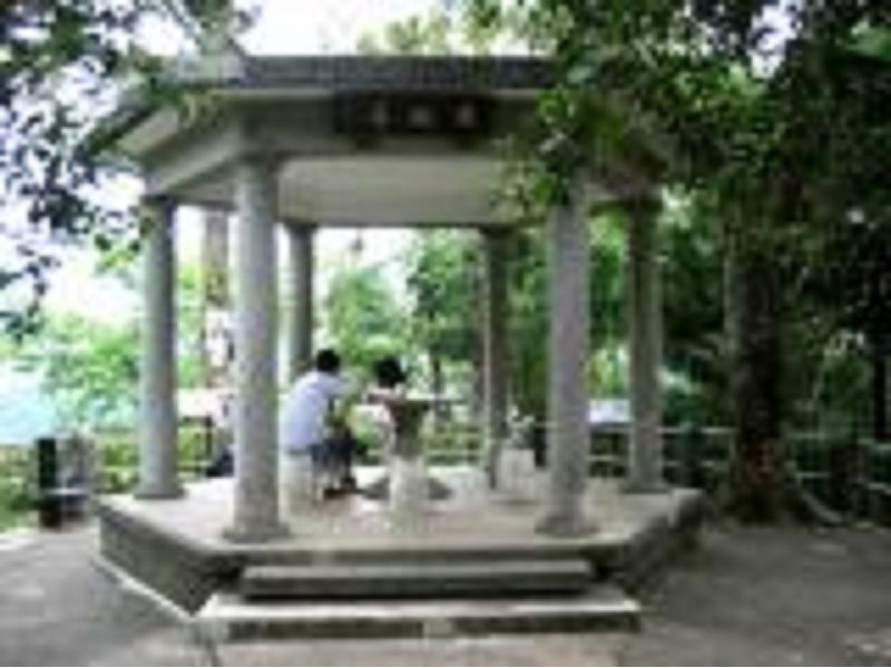 里報.tw-角板山公園與溪口吊橋