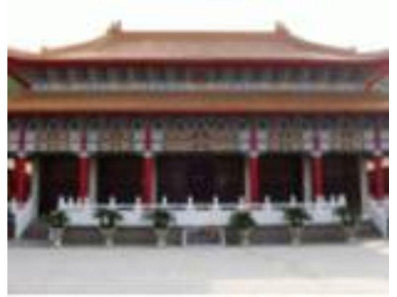 里報.tw-桃園孔廟