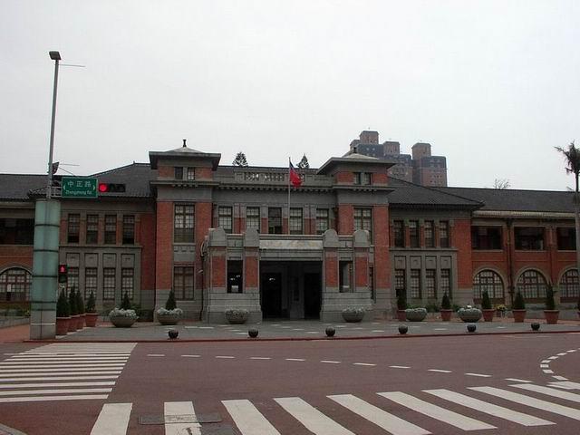 里報.tw-新竹州廳(新竹市政府)