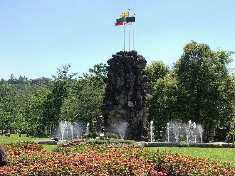里報.tw-牛耳石雕公園